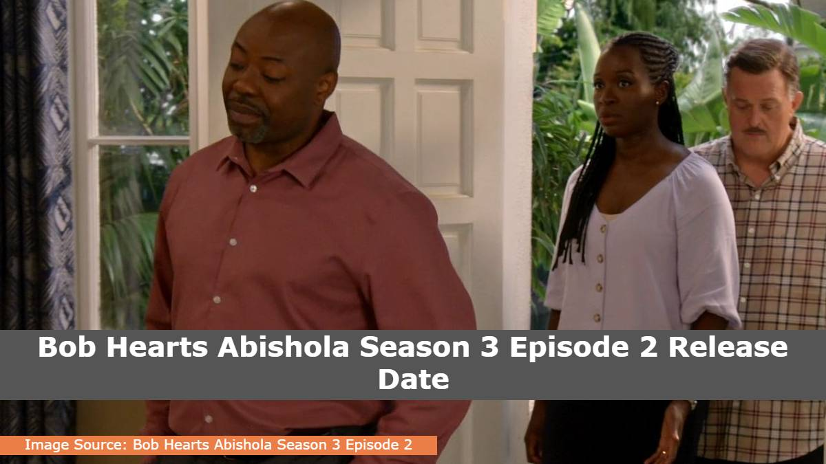 Bob Hearts Abishola Season 3 Episode 2 Release Date and Time, Countdown, When Is It Coming Out?