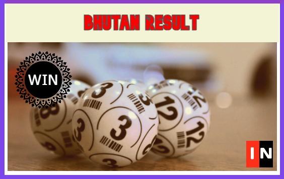 Bhutan Result today