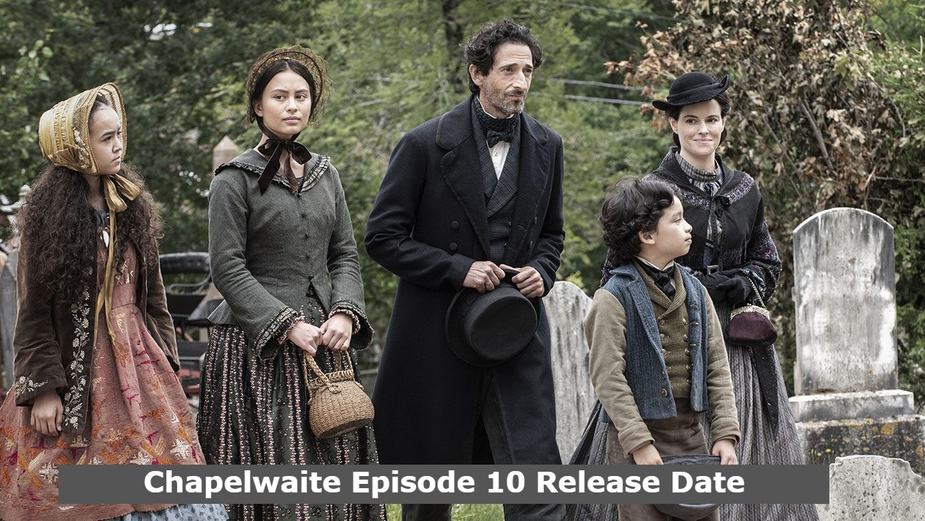 Chapelwaite Episode 10 Release Date and Time, Countdown, When Is It Coming Out?