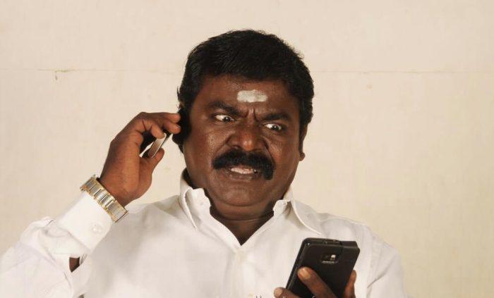 Imman Annachi (Bigg Boss Tamil 5) Biography, Height, Age, Family, Weight, Bio & More