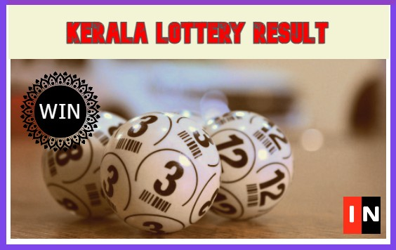 Live Kerala Lottery Today Result Today