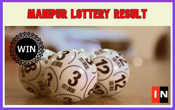Manipur Lottery Result Today