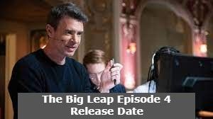 The Big Leap Episode 4 Release Date and Time, Countdown, When Is It Coming Out?